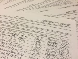 3,652 signatures to qualify the minimum wage initiative for the ballot filed